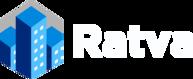 Логотип-Ratva-белый-текст-_2_ (1)